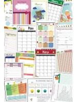 Caderno de Planejamento e Agenda do Professor - Principal