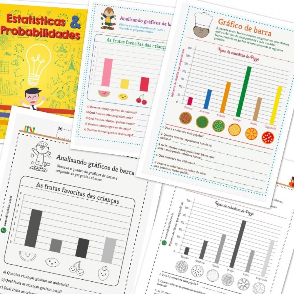 Analisando Gráficos de Barras e seus resultados de pesquisas